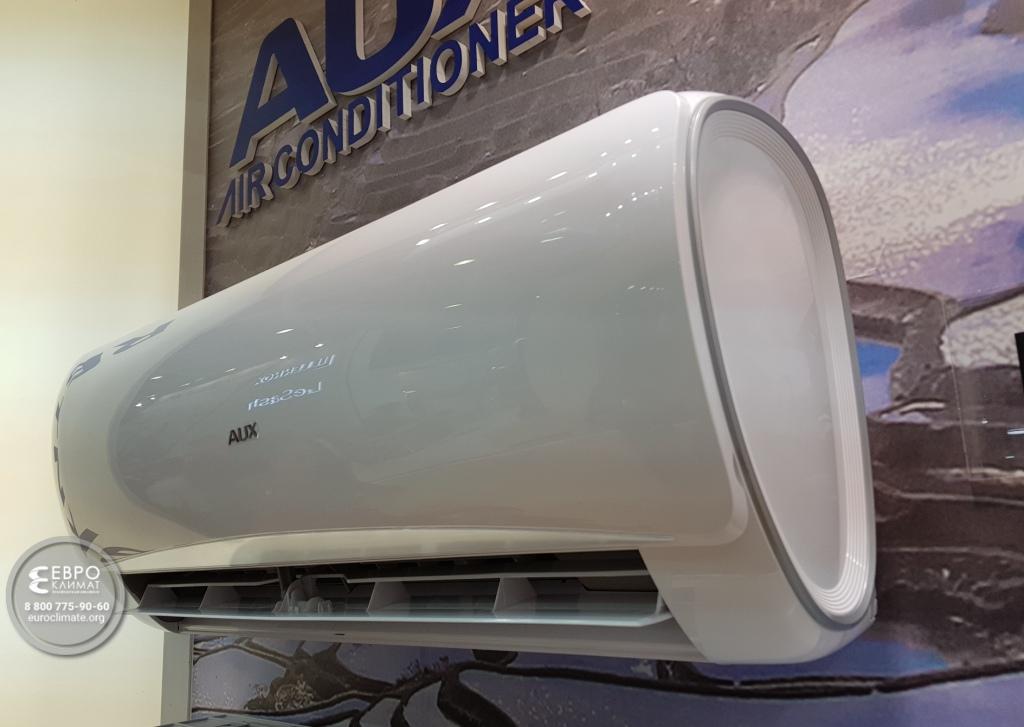кондиционер AUX ASW-H18A4/DE-R1 AS-H18A4/DE-R1