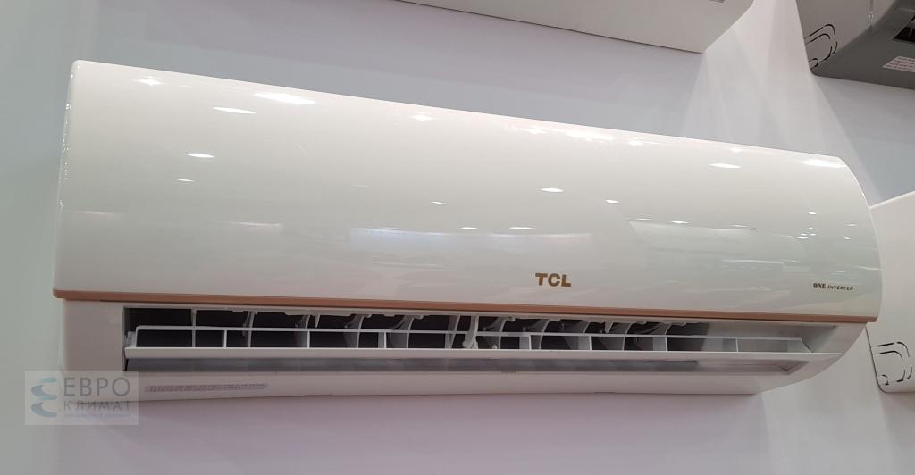 Кондиционер TCL TAC-09HRIA/E1/TACO-09HIA/E1