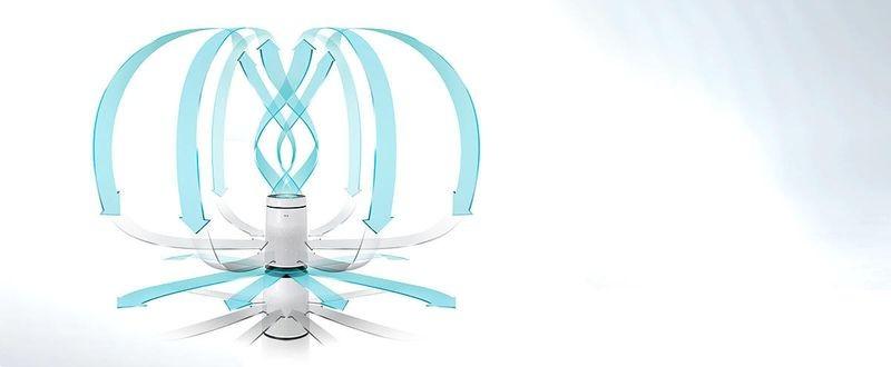 Очиститель воздуха LG Puri Care купить в СПб