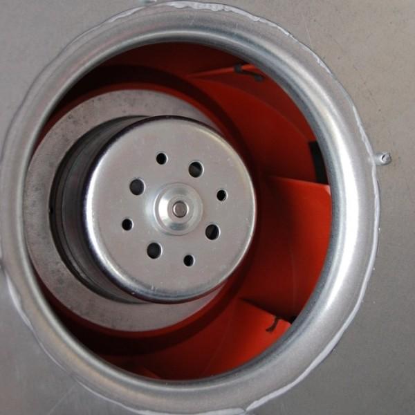 VCZ - Центральный вентилятор для жилых и общественных зданий Aereco